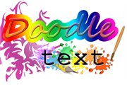 Doodle Text App for Android phones